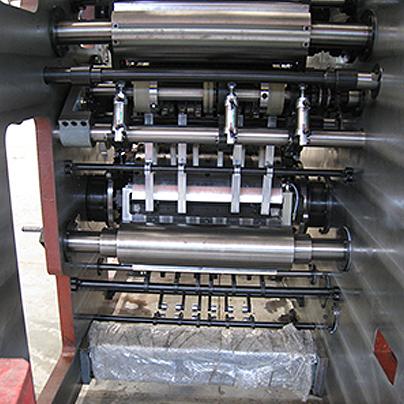 印刷机折页滚筒