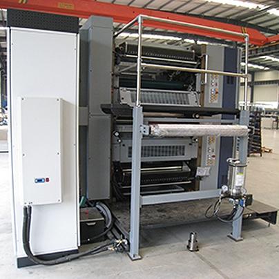 非标印刷机